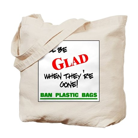 The Ban Plastic Bag
