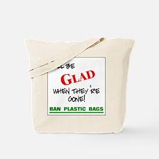 The Ban Plastic Bag