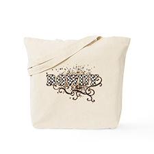 Rowdy 4 Tote Bag
