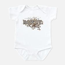 Rowdy 4 Infant Bodysuit