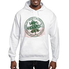 Organic Guy Hoodie