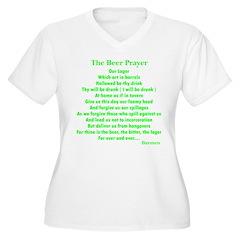 Irish Beer Prayer T-Shirt