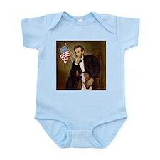 Lincoln & Basset Infant Bodysuit