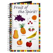 Fruit of the Spirit Journal
