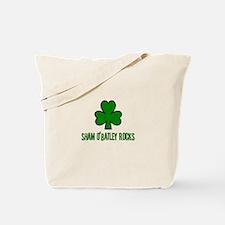 O' bailey rocks Tote Bag
