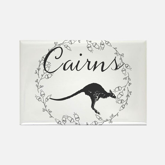 Cairns Magnets