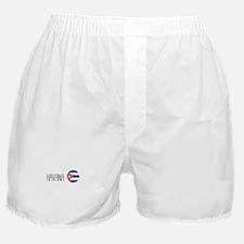 Havana Boxer Shorts