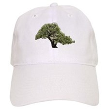 Bonsai Blossom Baseball Cap