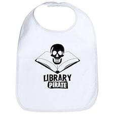 Library Pirate Bib