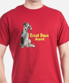 NH Pup GD Aunt T-Shirt