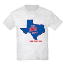 Cute Texas bbq T-Shirt