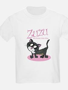 Zuzu T-Shirt