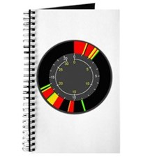 Funny Ice fish Journal