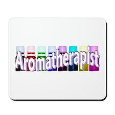 Aromatherapist Mousepad