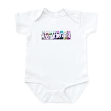 Aromatherapist Infant Bodysuit