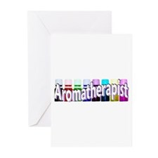 Aromatherapist Greeting Cards (Pk of 20)