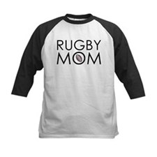 Rugby Mom Tee
