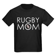 Rugby Mom T