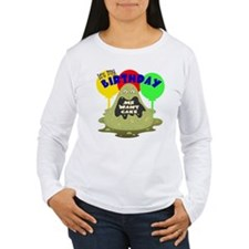 Me Want Cake T-Shirt