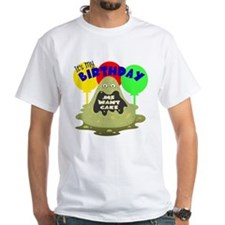 Me Want Cake Shirt