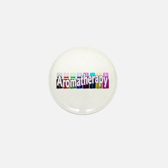 Aromatherapy Mini Button