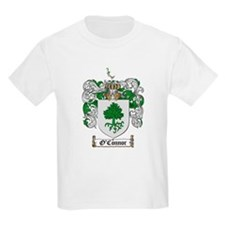 O'Connor Family Crest T-Shirt