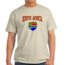 Bafana Bafana of South Africa T-Shirt