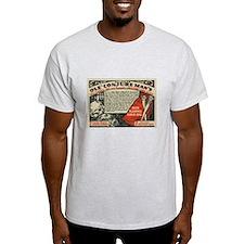 Conjure Man's Hand T-Shirt