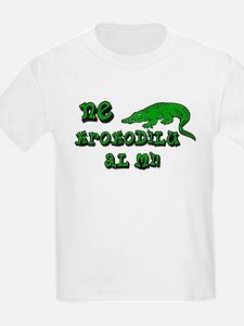 Ne Krokodilu T-Shirt