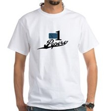 Number One Pepere Shirt