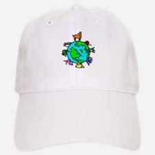 Animal Planet Rescue Baseball Baseball Cap