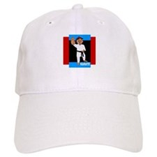 Kid's Karate Baseball Cap