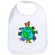 Animal Planet Rescue Bib