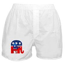 Hey Republicans! Boxer Shorts