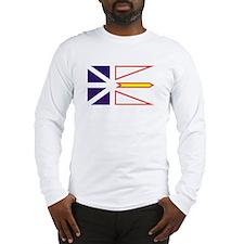 Cute Nl Long Sleeve T-Shirt