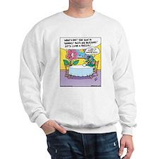 Morning Glory Marriage Sweatshirt