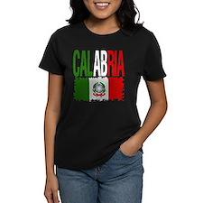 Classic Retro Calabria Tee
