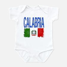 Classic Retro Calabria Infant Bodysuit