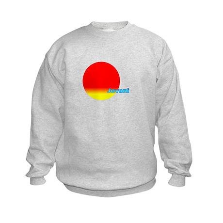 Jovani Kids Sweatshirt