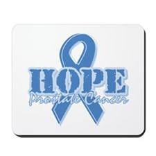 Hope Prostate Cancer Mousepad