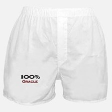 100 Percent Oracle Boxer Shorts