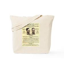 Lempke Buchalter Tote Bag