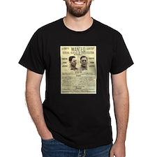 Lempke Buchalter T-Shirt