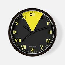 Artemisia Populace Wall Clock