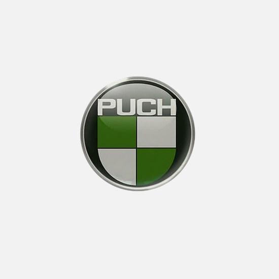 Puch Mini Button