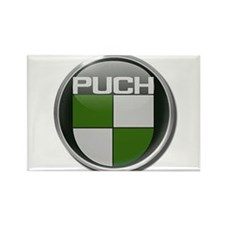 Puch Rectangle Magnet