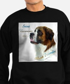 Rough Saint Best Friend Jumper Sweater