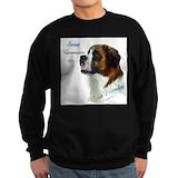 St bernard Sweatshirt (dark)