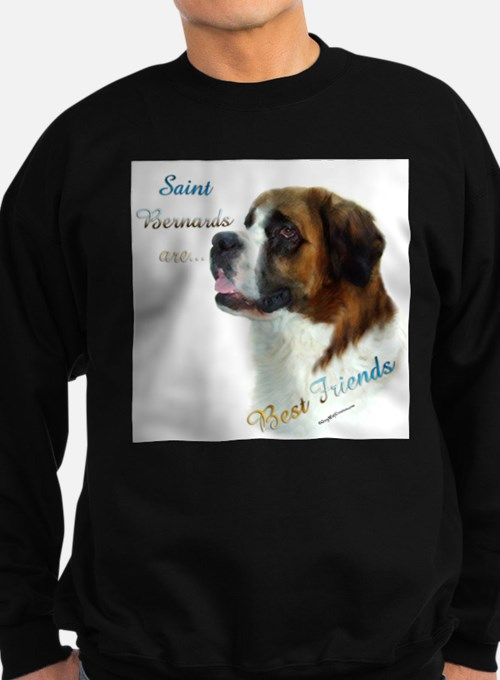 Rough Saint Best Friend Sweatshirt