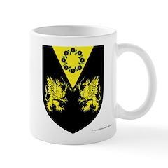 Queen of Ansteorra Mug